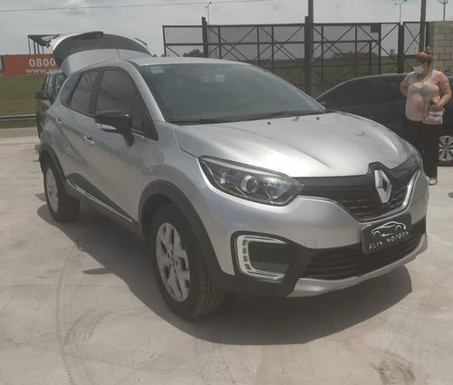 Renault Captur Mod19 Anticipo$1.400.000+cuotas Fijas.