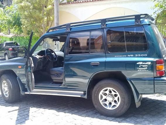 Pajero 98 Mitsubishi Gls-b Gls