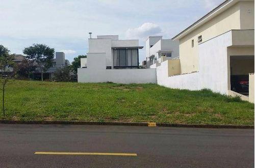 Imagem 1 de 8 de Terreno Residencial À Venda, Condomínio Mont Blanc, Sorocaba. - Te4149
