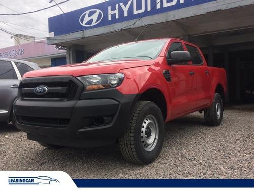Ford Ranger Xl 2020 0km