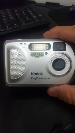 Camera Kodak Cx6200