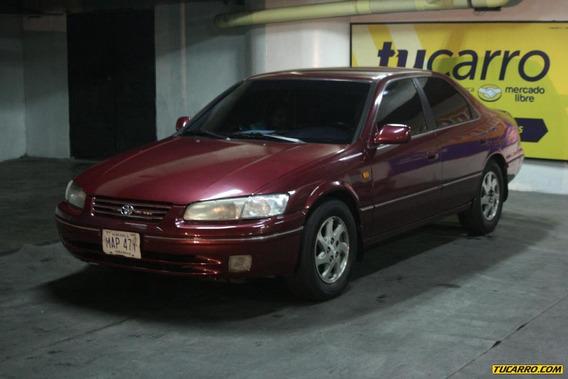 Toyota Camry Camry