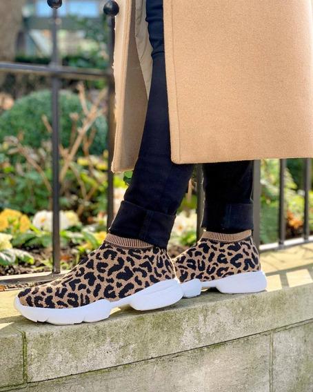 Zapatillas Mujer Art. 104-17829 Vizzano Natural