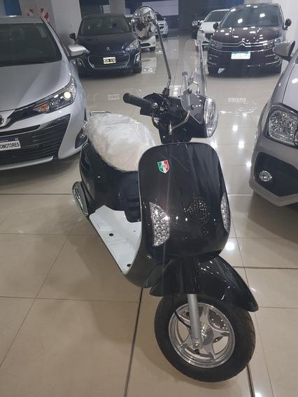 Motomel Strato Euro 150