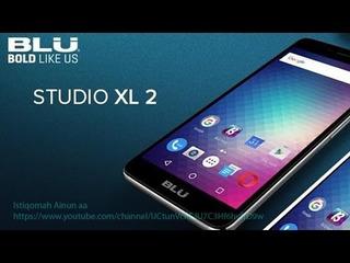 Nuevo Blu Vivo Xl2 2017: 32gb 13mp Ram 3gb + Garantia 1 Año
