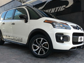 Citroën Aircross 1.6 16v Tendance Flex Aut. 2015