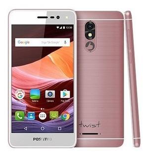 Smartphone Positivo Twist Dual 16gb Tela 5 Câmera 8mp S-511