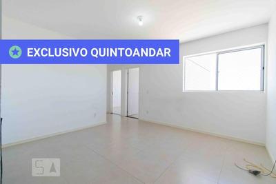 Apartamento No 10º Andar Com 3 Dormitórios E 1 Garagem - Id: 892922627 - 222627