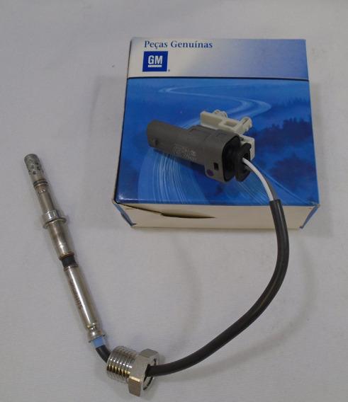 Sensor De Temperatura De Gás