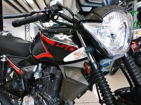 Moto Keeway Rk 150cc 0km 2019 Precio Ahora 12 Ahora 18 Dni
