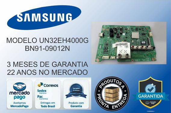 Placa Principal Samsung Un32eh4000g Un32eh4000 Bn91-09012n