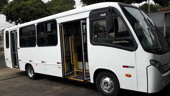 Micro Ônibus Comil 2011 - 23/31 Lugares - Só 60.000