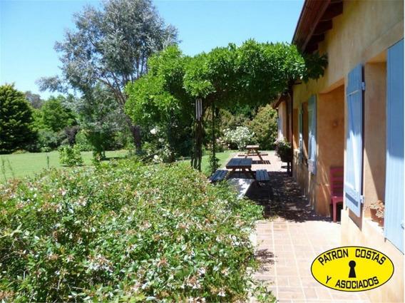 1465hp-casa 285 M2 T5000 M2 La Cañada Polo