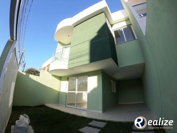 Excelente Casa Duplex 02 Quartos || Financiamento Bancário E Parcelamento Direto Com Proprietário || Ipiranga || Realize Negócios Imobiliários - Ca00049 - 34139969