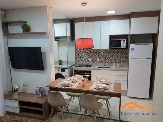 Apartamento 2 Dorm - Viva Vista Itaqua - 19704