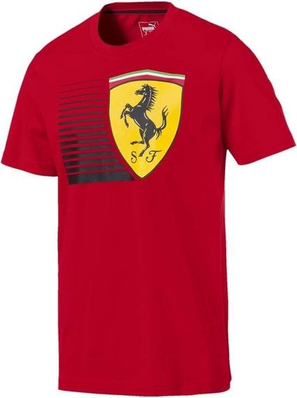 Playera Ferrari Marca Puma