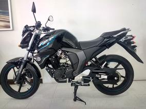 Yamaha Fz 2.0 150