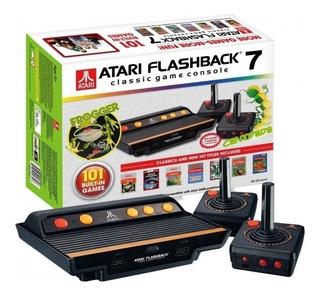 Consola Atari Flashback 7 Retro Vintage Oferta!