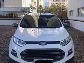 Ford Ecosport 2.0 Freestyle