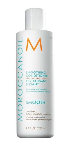 Moroccanoil Acondicionador Smooth X 250ml