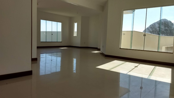 Casa Itaipuaçu 3 Quartos E Churrasqueira. Frente Praia - 507