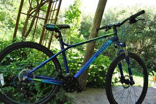 Bicicleta Mtb Haro Flightline R 27.5 -21 Vel