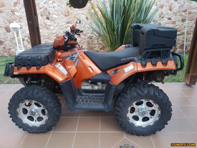 Polaris Sports Man 850 Xp