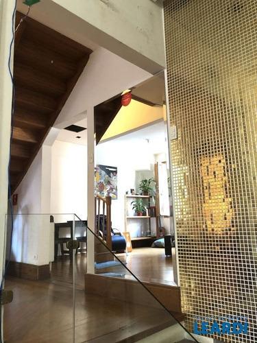 Casa Assobradada - Higienópolis  - Sp - 622940