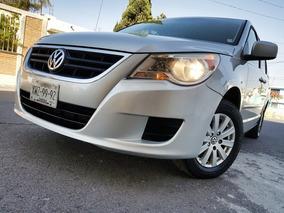 Volkswagen Routan 2009 Prestige Tiptronic Piel Remató