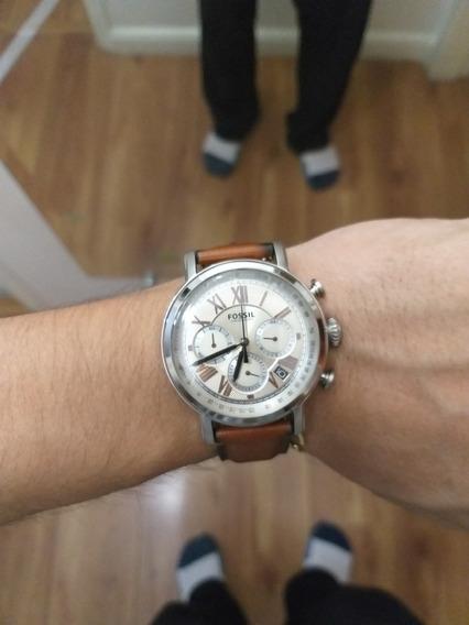 Relógio Fossil Buchanan Fs5117