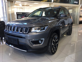 Jeep Compass Plus 2017