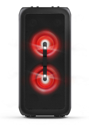 Bafle Philips Tanx200 Bluetooth Con Bateria Recargable