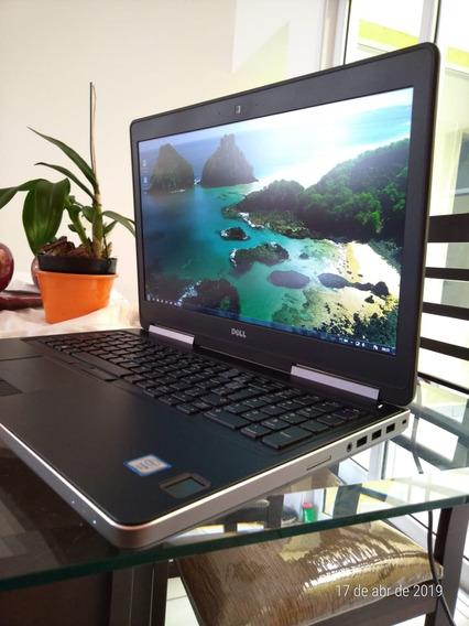 Notebook Dell Precision 7510