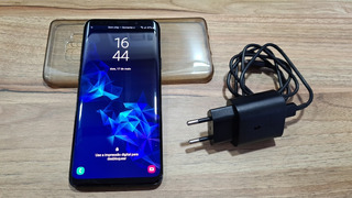 Samsung Galaxy S9+ Plus - Perfeito Estado, Sem Defeitos