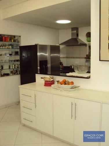 Imagem 1 de 24 de Sobrado Residencial À Venda, Jardim Luzitânia, São Paulo - So0004. - So0004