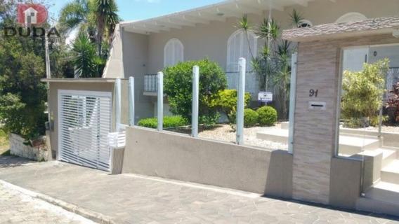 Casa - Centro - Ref: 24461 - V-24461