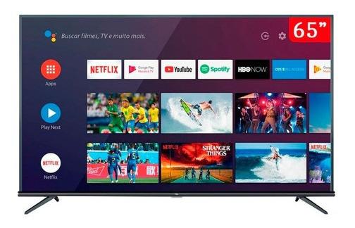 Smart Tv Tcl 65p8m Led 4k 65