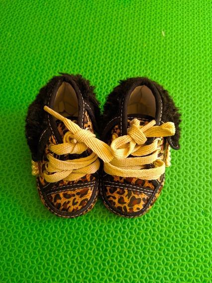 Tênis Infantil - Bebê