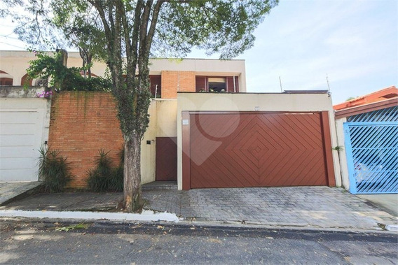 Casa-são Paulo-jardim Prudência | Ref.: 375-im131752 - 375-im131752