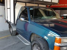 Chevrolet Silverado Turbo Std 4.2 Mwm Aa 1997 Permuto
