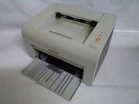 Impressora Samsung Ml2010