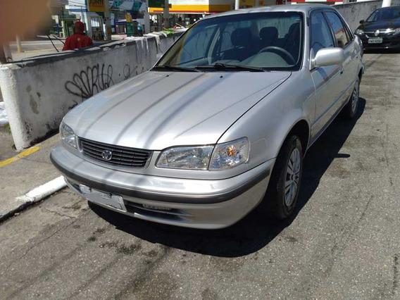 Corolla 2001 Xei 1.8 Automático 68 Mil Km Estado De Zero!!