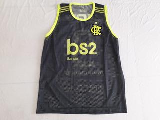 Camisa Regata Flamengo 2019