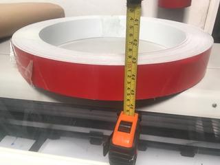 Rollo De Aluminio Para Fabricación De Letras 3d