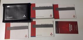 Manual Da Mitsubishi Asx 2011 Completo #1297