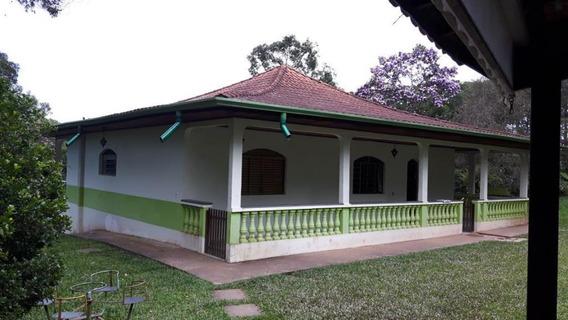 Chácara Em Pic Nic Center, Mairiporã/sp De 200m² 2 Quartos À Venda Por R$ 400.000,00 - Ch453614