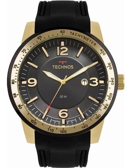 Relógio Technos Masculino 2117lbb/8p