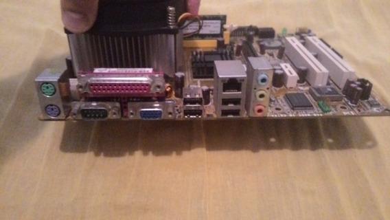 Kit Core 2 Duo E7500