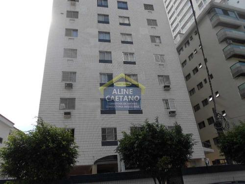 Guilhermina, 1 Dorm, R$ 180 Mil - Vmgt37593a