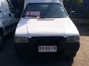 Fiat Fiorino 2004